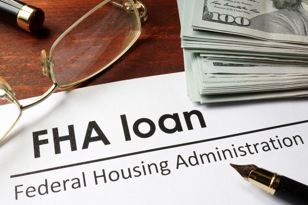 FHA Govt Loan